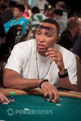 Shawn Marion still winning pots.