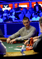 Tristan Wade (4th Place- $292,866)