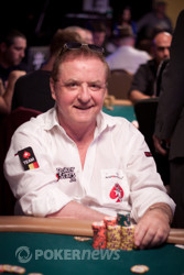 Pierre Neuville - Eliminated in 13th Place ($32,370)