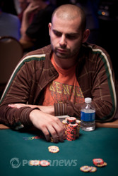 Mickael Morgousky - Eliminated in 18th Place ($25,534)