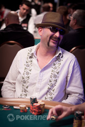 Jason Bigelow - Eliminated in 15th Place ($32,370)