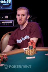 Aaron Overton - Eliminated in 14th Place ($32,370)