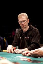 Warren Wooldridge - Eliminated in 3rd Place ($288,946)