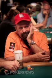 Dennis Phillips has his work cut out for him to replicate his deep Main Event runs.