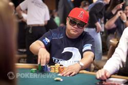 Soi Nguyen is eliminated.