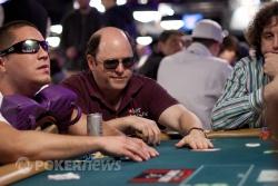Jason Alexander - Yukking it up at Table #275