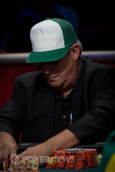 Paul Spitzberg - eliminated