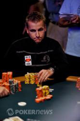 Philipp Gruissem doubles up