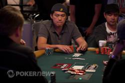 Kenny Shih - Nearing 10 million chips