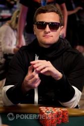 Ruben Visser - 44th place