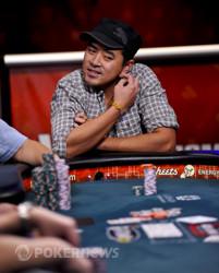Khoa Nguyen - 10th place