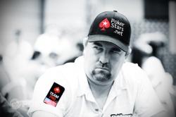 Chris Moneymaker; Photo: Manuel Kovsca