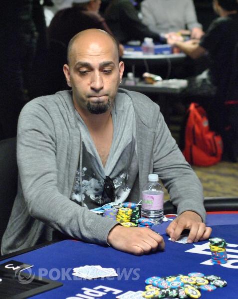 Khan poker game blue heron casino poker tournaments