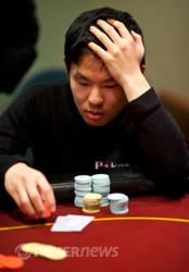 Jackson Zheng - 10th Place