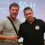 Armando Serdarusic i Nikola Kolega