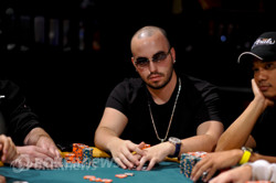 Bryn Kenney - WCOOP Main Event Bubble Boy