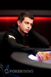 Andre Klebanov - 3rd Place
