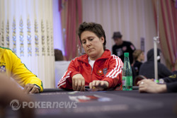 Vanessa Selbst Now Up To 21,000