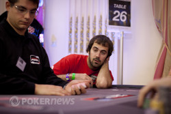 Jason Mercier (Event #1)
