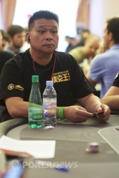 Johnny Chan - Stop Bluffing Me!