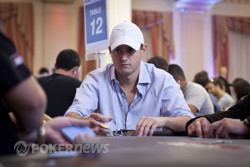WSOP November Niner Matt Giannetti