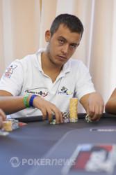 Filippo Candio - out