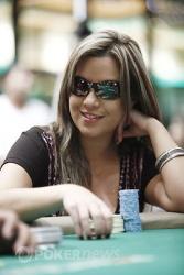 Jessica Bedoya - 3rd place