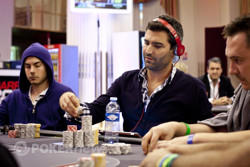 Jeremy Kottler eliminated in 19th place