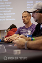 Patrik Antonius (on Day 3)