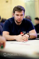 Eugene Katchalov (Tag 1b)