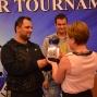 Aleksandar i dodela trofeja