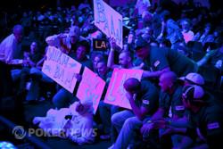 Ben Lamb's fans