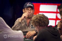 Bob Bounahra - 7th place