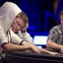 Pius Heinz re-raises Ben Lamb