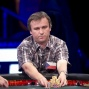 Martin Staszko goes all in