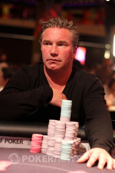 Dennis Grishaver