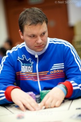 Julian Herold now up to 200,000