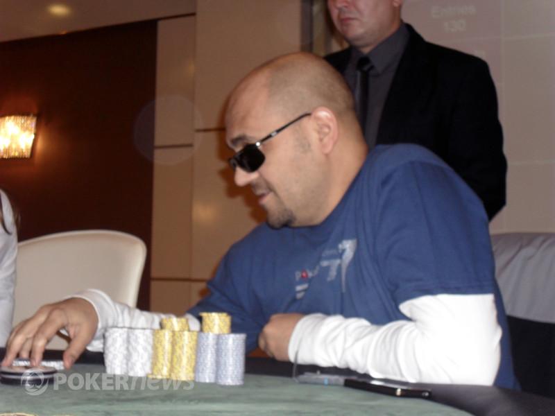 Așezarea la mese | PokerFest România-Ploiești | PokerNews