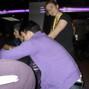 Jucătorii rămași în turneu se bucură și de un masaj a la carte