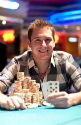 Bryan Schultz 1st Place ($111,812)