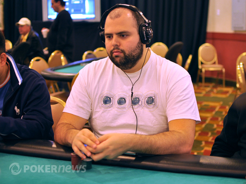 Bryan Colin | Poker Players Gallery | PokerNews