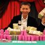 2011 World Series of Poker Circuit Harrah's Atlantic City Main Event Champion: Tuan Phan