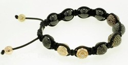 Super High Roller bracelet