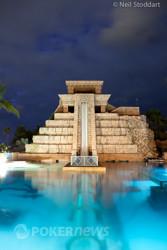 The Beautiful Atlantis Resort