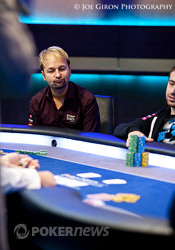 Daniel Negreanu - 5th place
