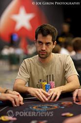 Adam Geyer - Eliminated.