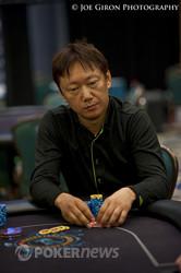 Kunimaro Kojo - 14th Place
