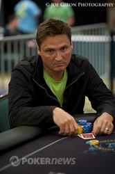 Eli Berg - Eliminated
