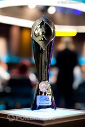Le trophée EPT PCA Bahamas