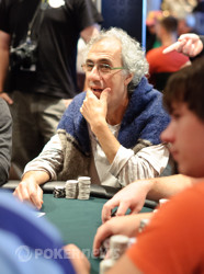Tony Sama (7th place-$21,150 AUD)
